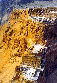 Massada of Masada