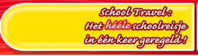 All-in Schoolreisjes