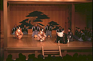 Cultuur in Japan - ambassade Japan
