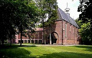 Klooster Ter Apel - Wikipedia.