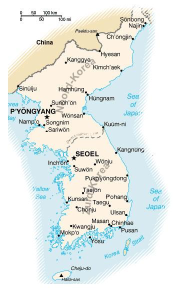 Korea - Wikipedia