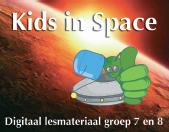 Spel : Kids in Space - Kidsinspace
