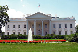 Witte Huis (Washington D.C.) - Wikipedia